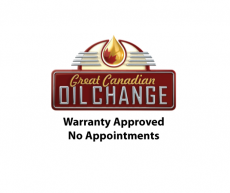 Great Canadian Oil Change Portage