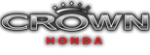 Crown Honda