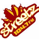 Streetz 104.7 FM