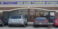 Sun Daze Tanning Studio