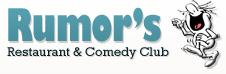 Rumor's Comedy Club